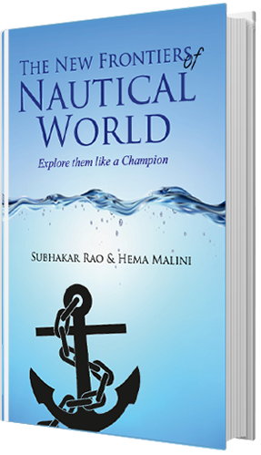 Subhakar Rao - Book Nautical World